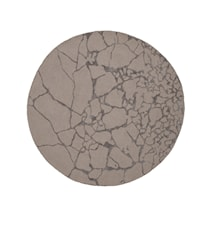 Marmor Teppe Stone Ø250 cm