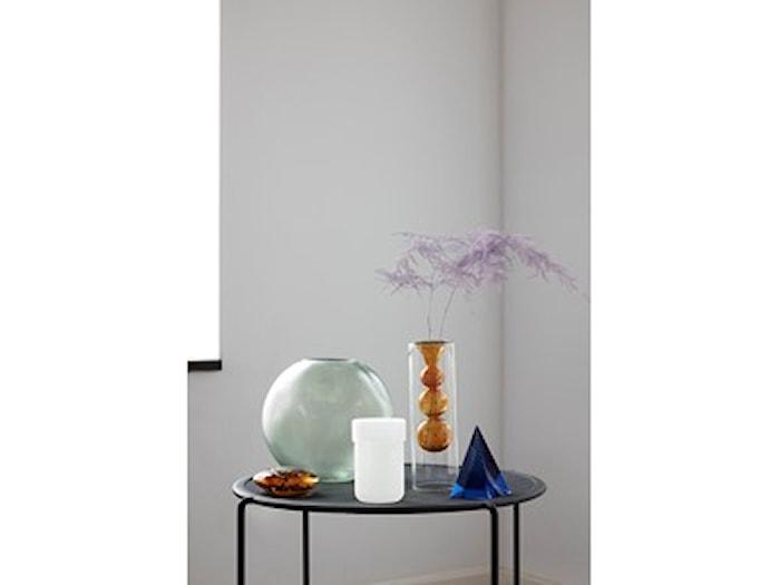 Vaser Glas Blå/Rosa/Orange