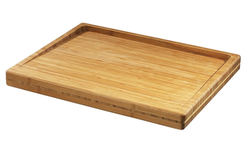 Skärbräda Bambu 30×40 cm