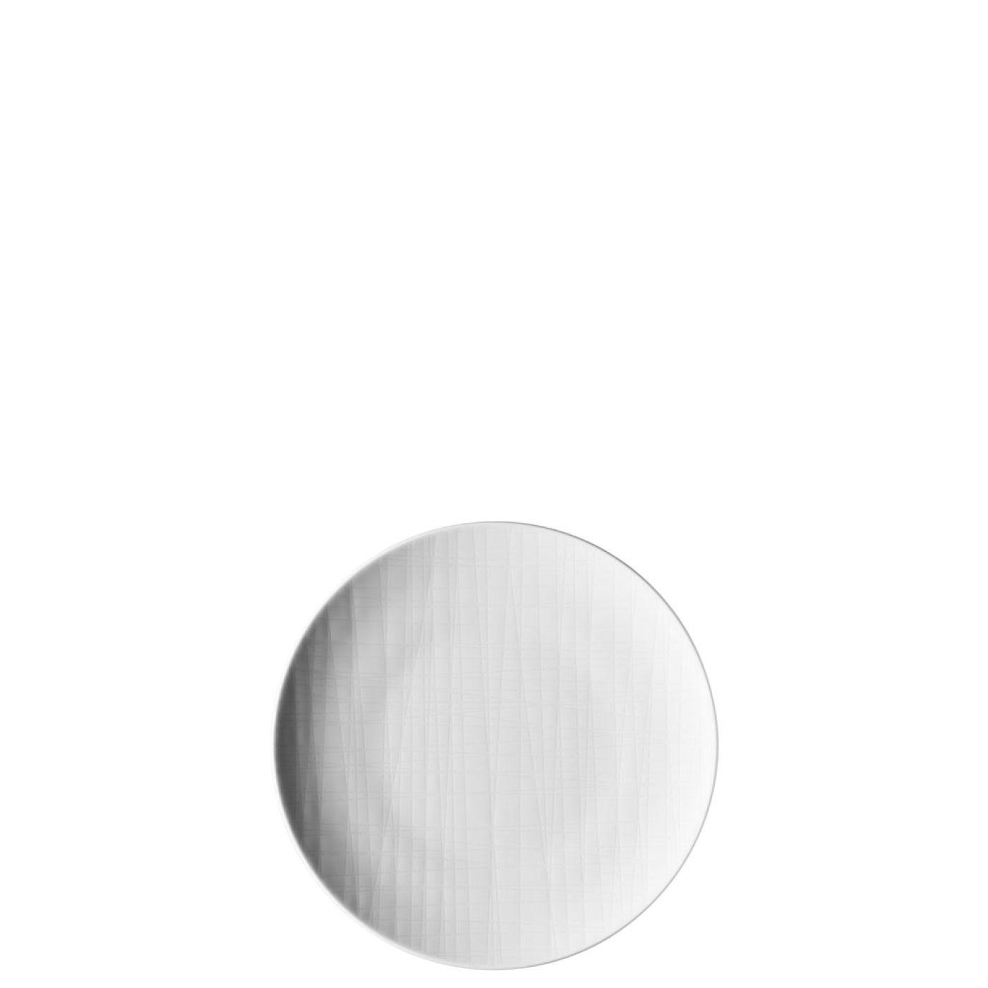 Mesh Tallrik Flat Ø 17 cm