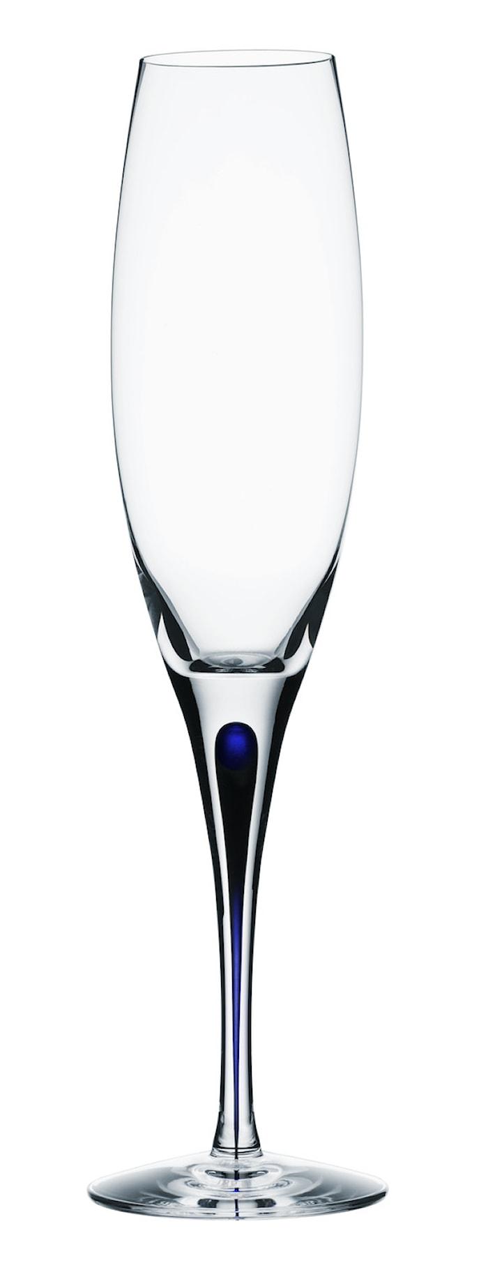 Intermezzo sininen Champagne 20 cl