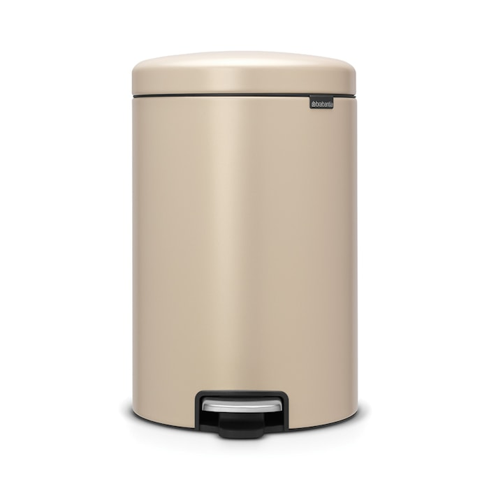 Pedalspand newIcon, indre plastspand 20 L Mineral Golden Beach