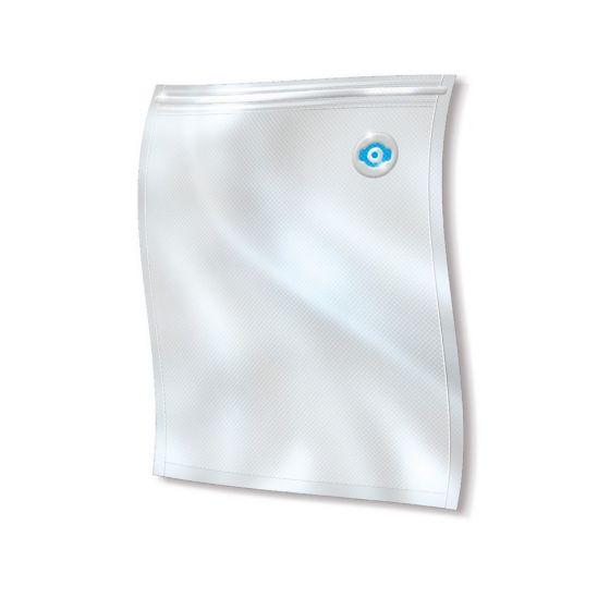 Zip-Påsar för Vakuumförpackning 26×35 cm