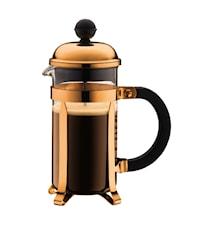 Chambord Kaffeemaschine 3 Tassen 350 ml