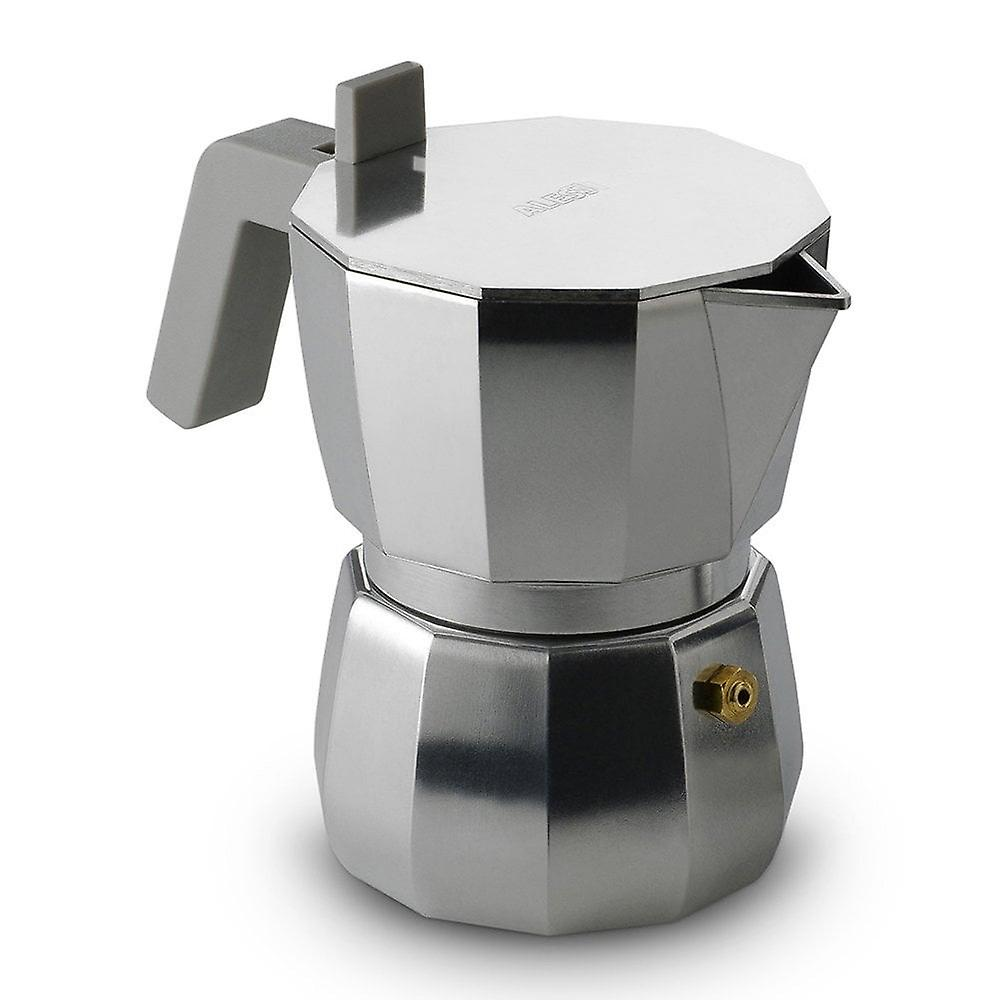 Alessi Moka Espressobryggare 15 cl