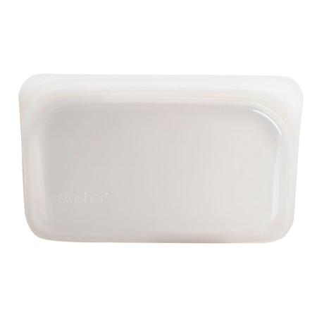 STASHER 290 ml, 12 x 19 CM kirkas