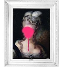 Madame Blush tavla