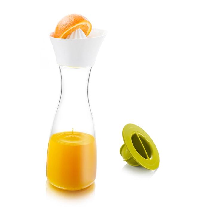 Citrus Carafe Juicer & Squeezer