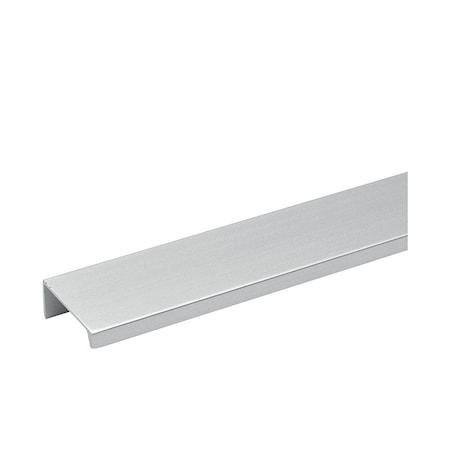Handtag Slim 4010 Aluminium - 53,6 cm