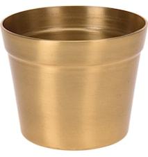 Pot en aluminium 10cm
