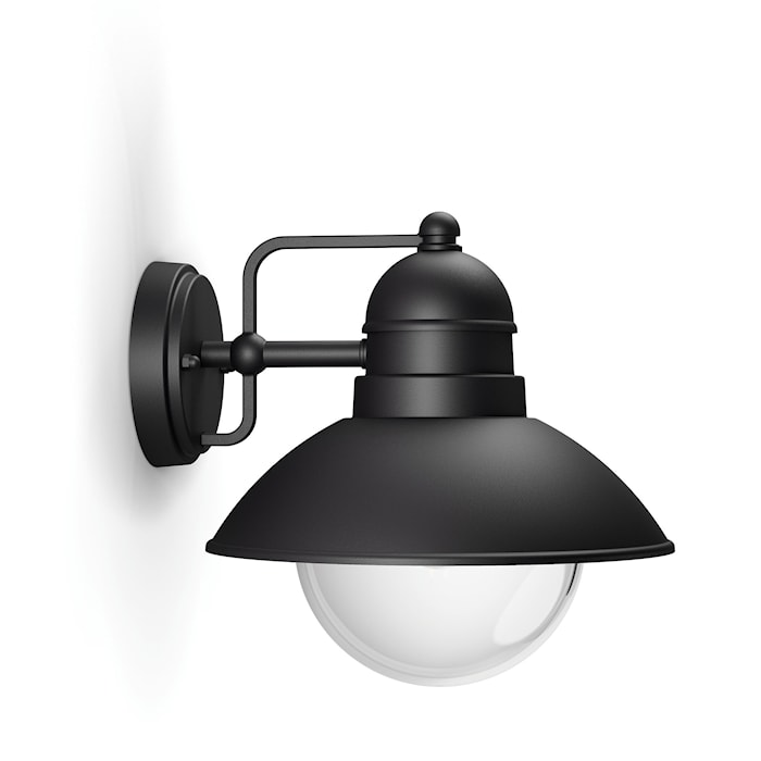 myGarden Hoverfly Vegglampe Sv