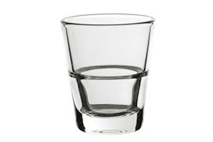 Shotglas Stack Up 4,5cl