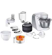MUM58243 CreationLine Køkkenmaskine Hvid