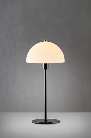 ViendaxBordslampa Svart