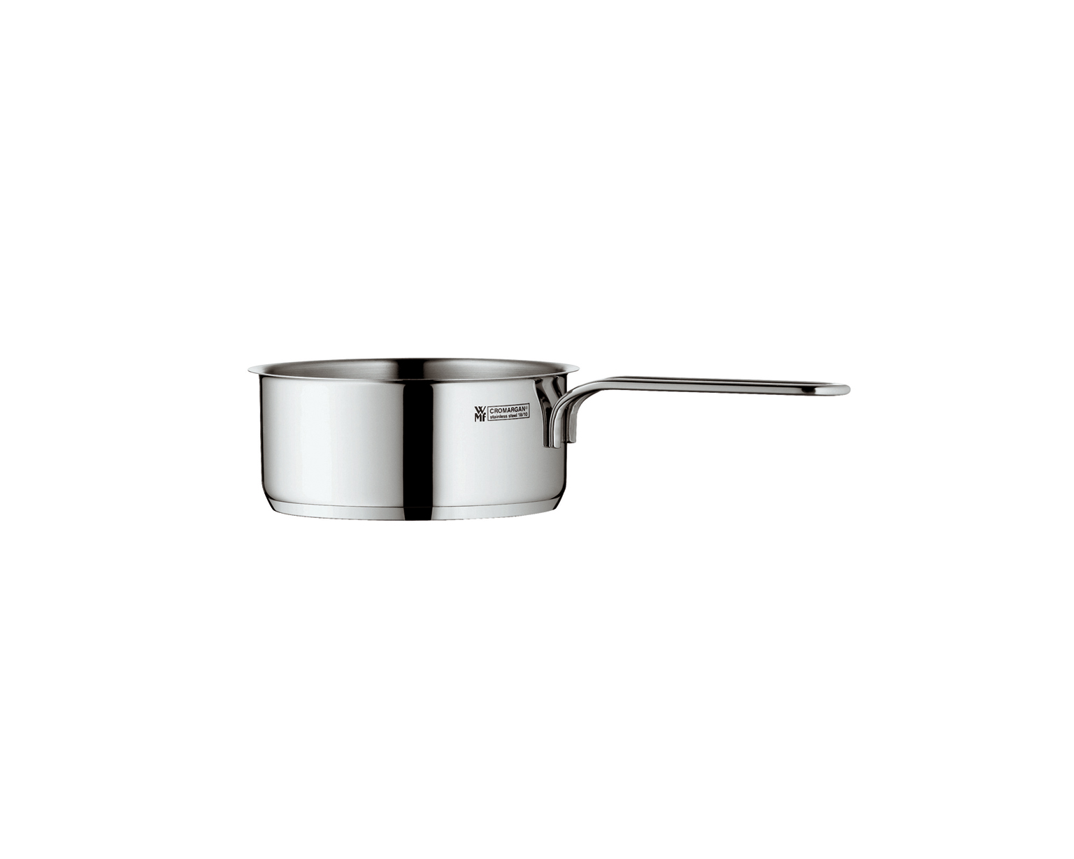 Mini Cook Kastrull 05L Stål