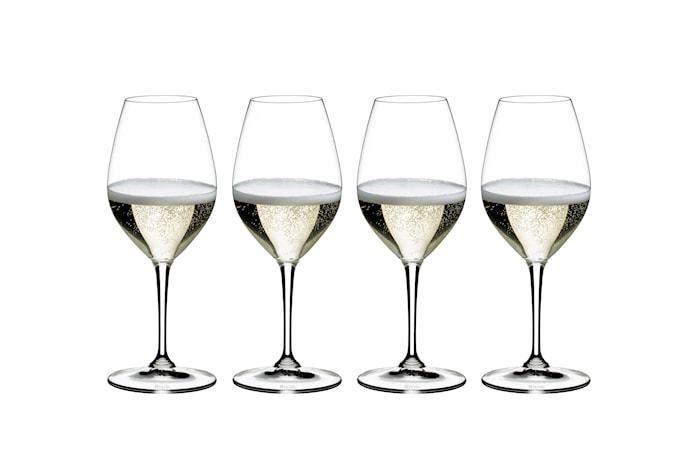 Vinum Champagne 4-pack