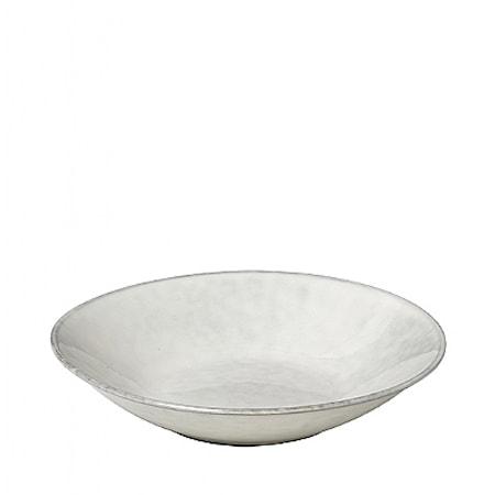 Dyb tallerken Nordic Sand, Ø 22,5 cm