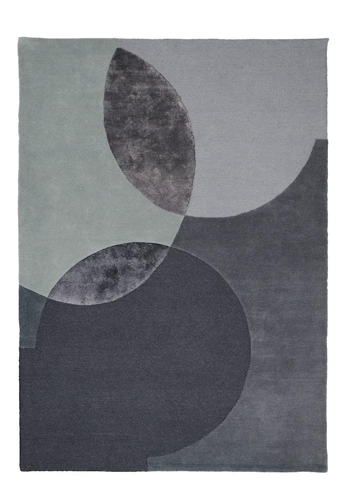 Caldera Matta Indigo 170x240 cm
