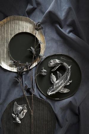Dekoration Serafina Fish 4 cm