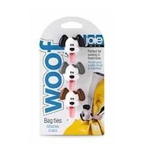 Påsklämma Hund 3-pack