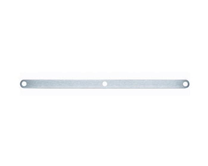 Standard redskapslist stål 60 cm
