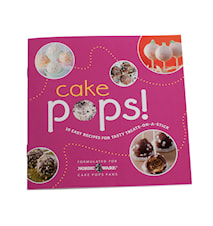 Rezeptbuch Cake Pop