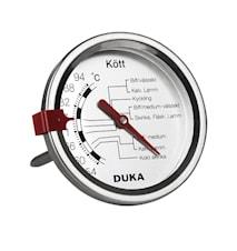 Kitchen stegetermometer
