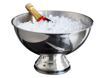 Champagneskål Ø39 cm