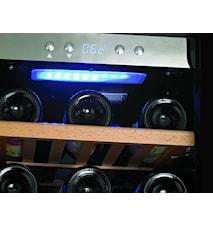 WineMaster 66 Flaskor