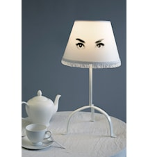 Eye doll audrey bordslampa