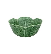 Cabbage Salladsskål Natural 29,5 cm