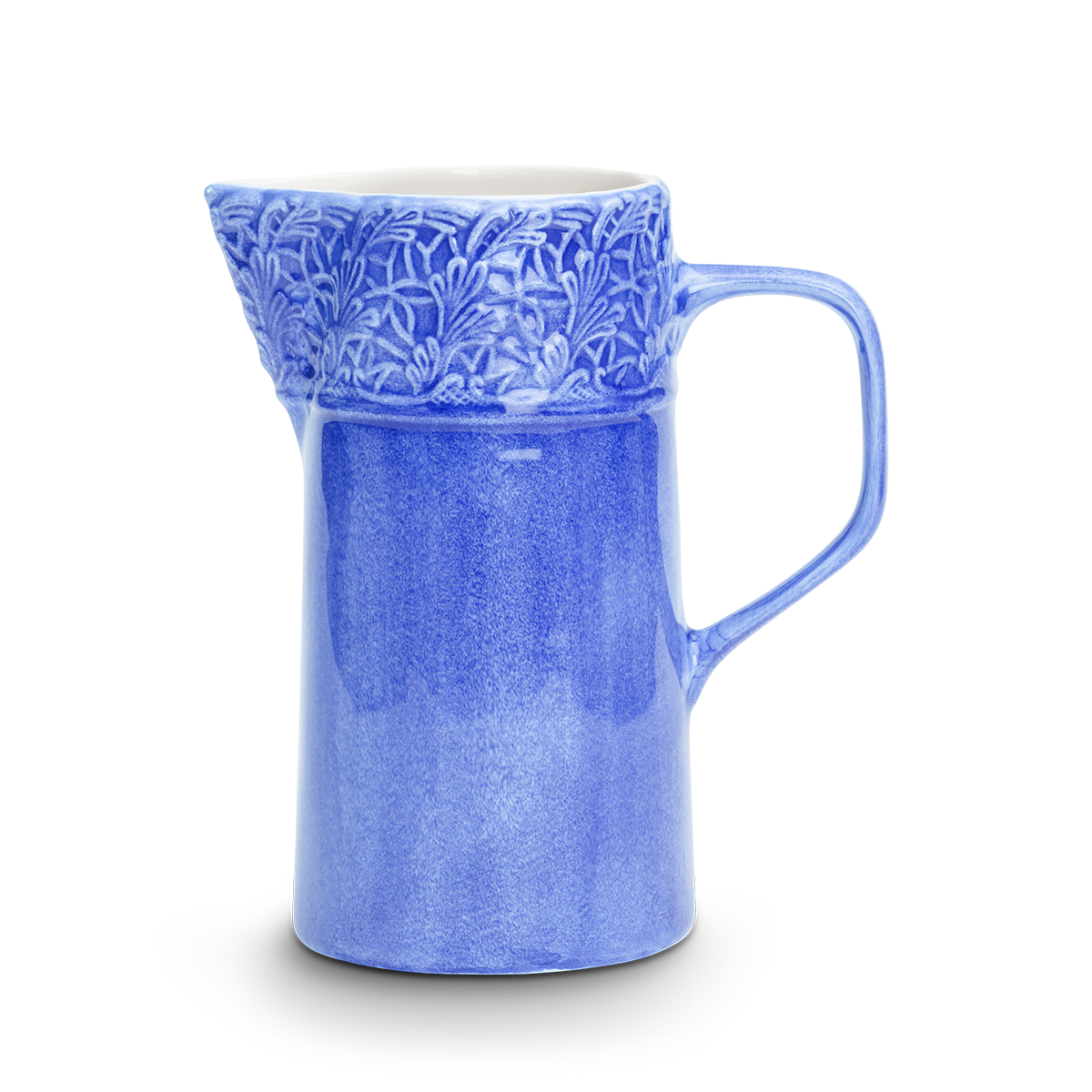Spets Kanna Ljusblå 120 cl