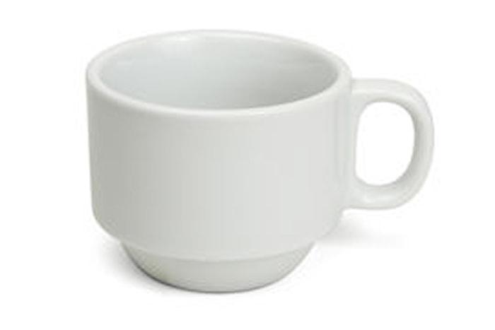 Kaffekopp Cupido 18cl