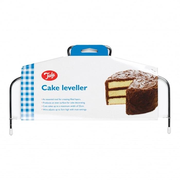 Cake Leveller 25cm