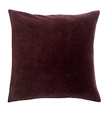Kuddfodral Dream 50x50 cm Röd