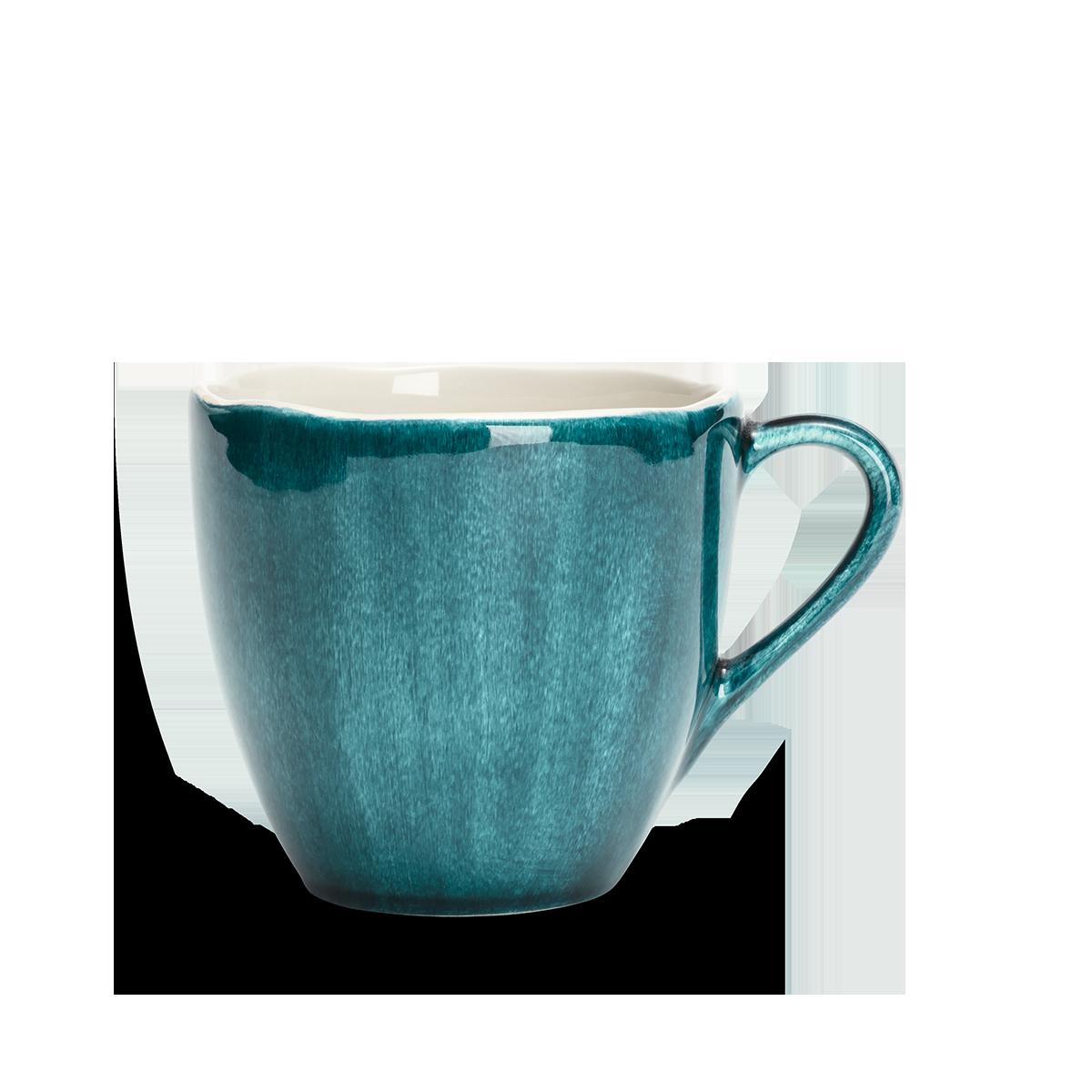 Organic Kaffemugg Ocean 60 cl