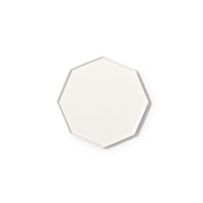 Athena Ceramics Octagonal Assiett 15,8 cm