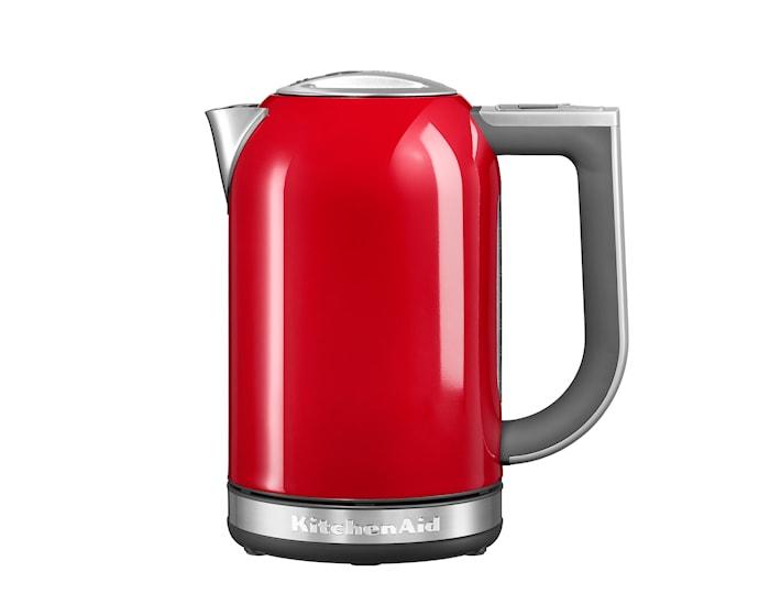 Vattenkokare 5KEK1722EER Röd 1,7 L
