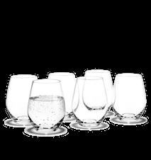Cabernet Vattenglas klar 35 cl 1 st.