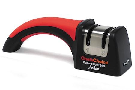 Knivslip Chef'sChoice™ Pronto™ Manuell Asiatiska knivar