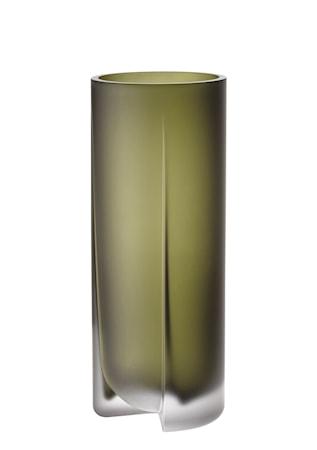 Kuru Vas Frostad Mossgrön 25,5 cm