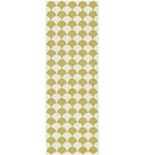 Gerda Matta Mustard 70x100 cm