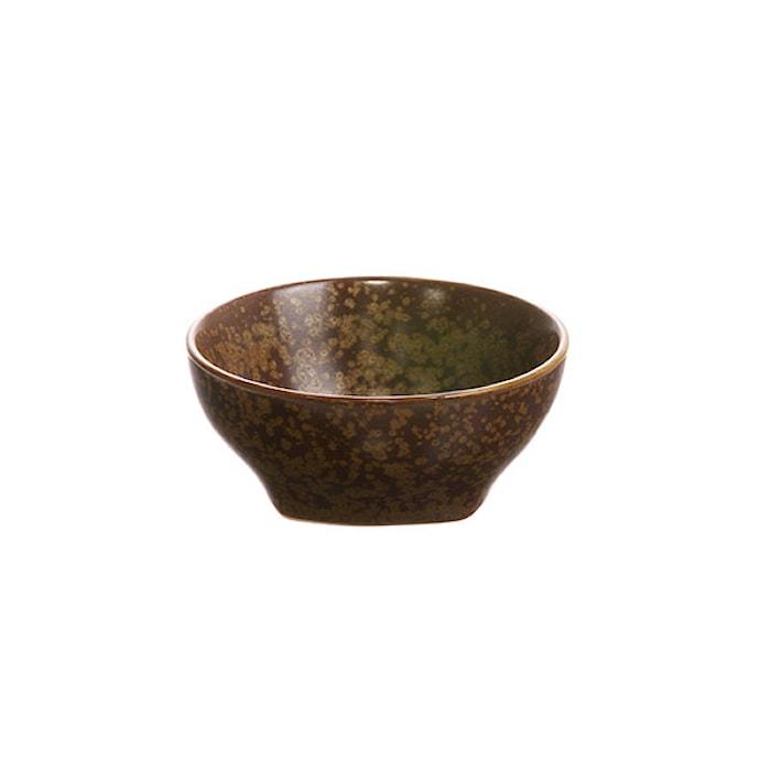 Kyoto Skål Keramik Brun 10 cl