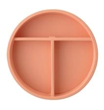 Säilytyslaatikko Plastic Oranssi