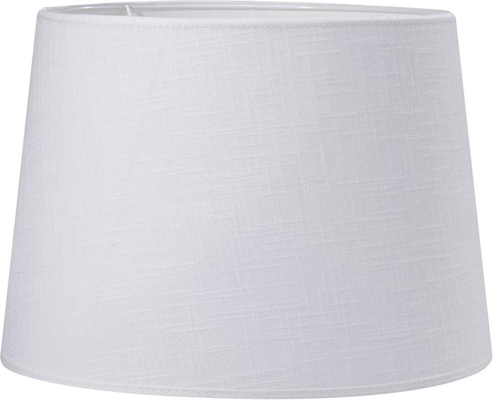 Sofia Lampeskærm Classico Hvid 25cm