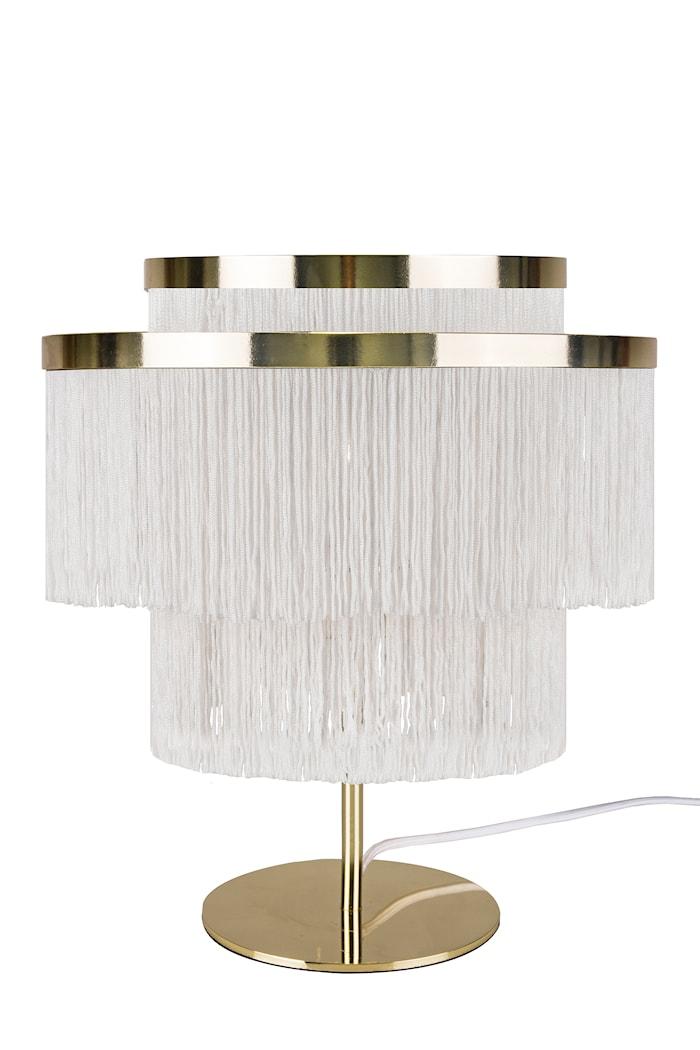 Bordslampa Frans