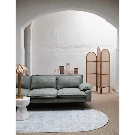 Terrazzo Sidebord 35x35x44 cm