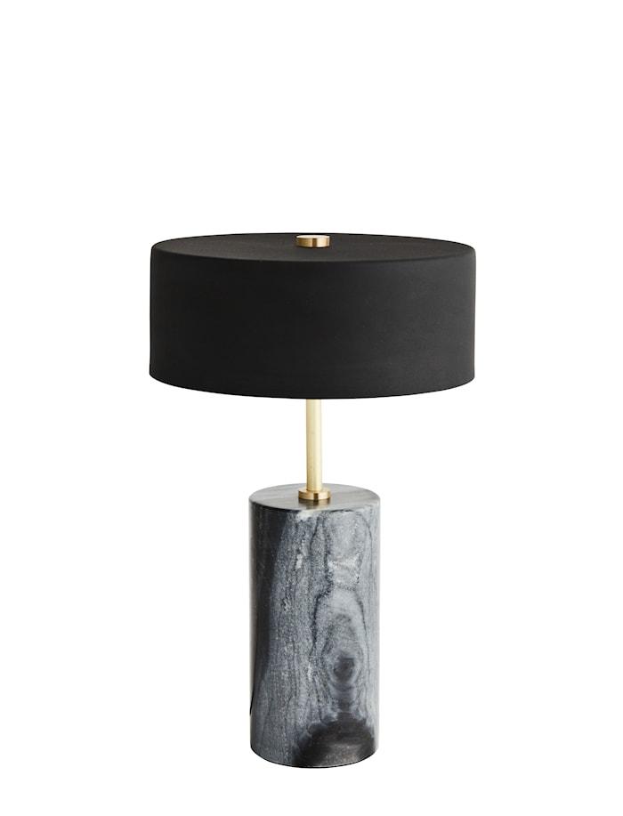 Bordslampa Marble
