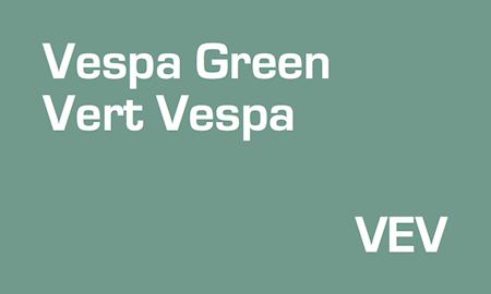 Signal SI433 Golvlampa 4x30 cm m. sladd + brytare - Matt Vespa Green