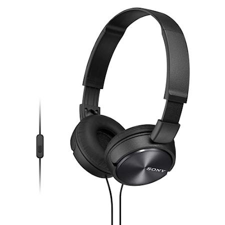 Övriga Headset Over-ear MDR-ZX310APB